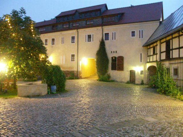 Landhotel Gut Wildberg (Sachsen)