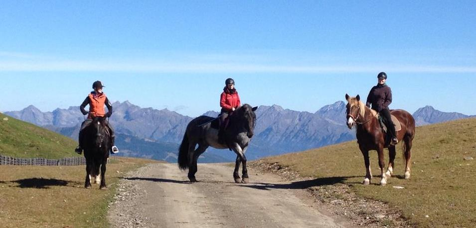 Pferdezentrum am Katschberg