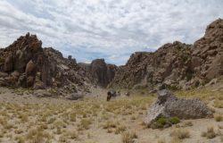 Wanderreiten-Argentinien