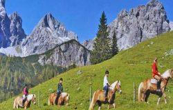 wanderreiten-in-österreich