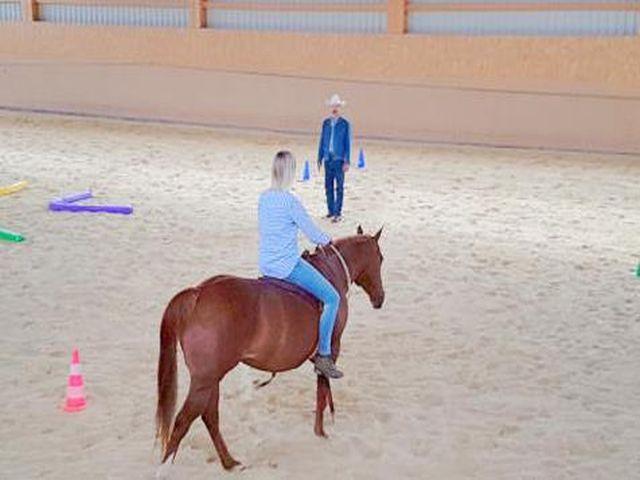 Ranch Schooling