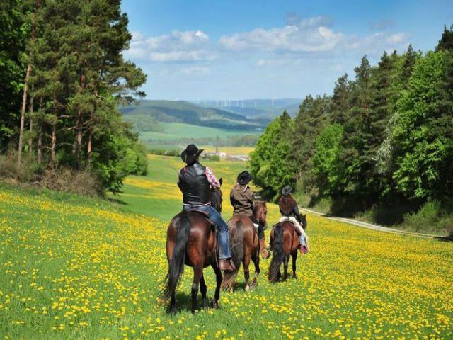 Stockborn-Ranch (Thüringen)