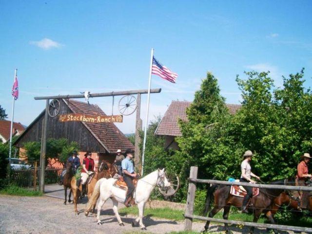 Stockborn Ranch