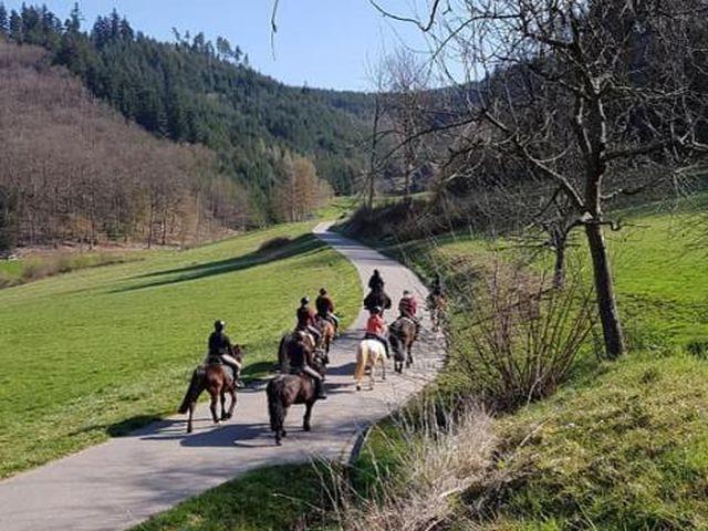 Reiterhof Schwarz